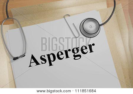 Asperger Concept