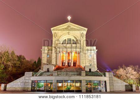 Saint Joseph's Oratory
