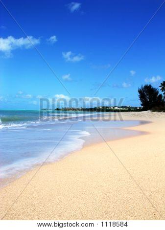 Carribean Beach Antigua
