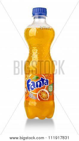 Soft Drink Fanta
