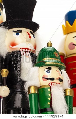 Traditional Figurine Christmas Nutcracker
