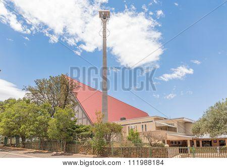 Dutch Reformed Church Uitsig In Bloemfontein