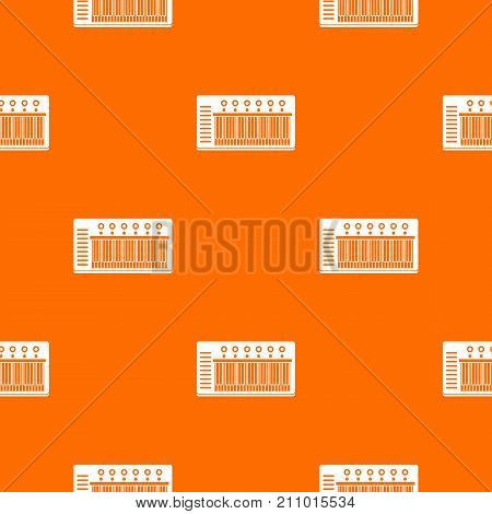 Electronic Synth Vector Photo Free Trial Bigstock