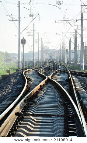 Rails And Smog