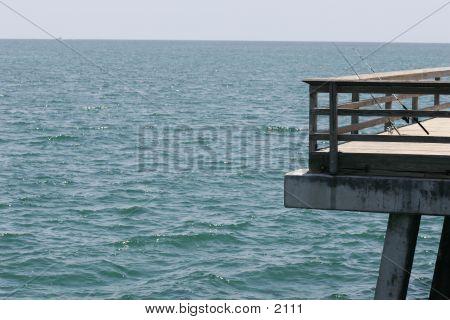 Pier Fishing 2623
