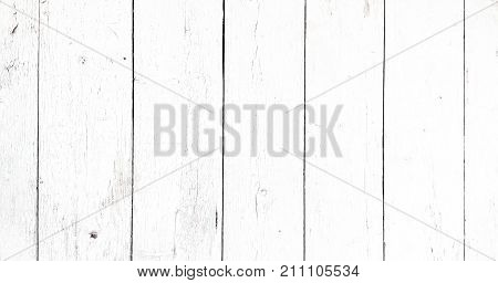 Light wood texture background surface with old natural pattern or old wood texture table top view. Washed surface with wood texture background. Organic timber texture background. Rustic table top view