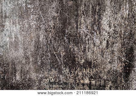 Old rusty metal texture. Rusty metal background. Old rusty metal door