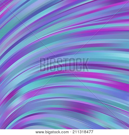Abstract Technology Background Vector Wallpaper. Stock Vectors Illustration. Blue, Pink Colors.