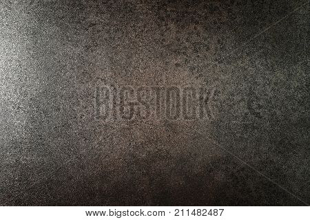 Grunge texture background. Rustic concrete texture photo for background. Natural stone surface with drips and dirt. Aged grunge texture pattern in dark tone. Can be use as background texture or wallpaper.