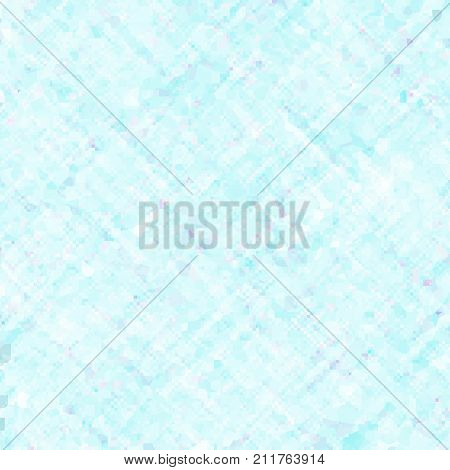 Blue background with lilac spots. Vector background