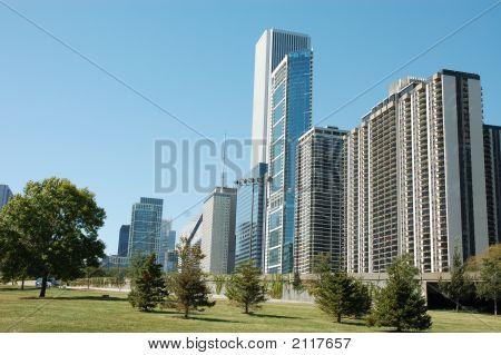 Skyscrappers Iii