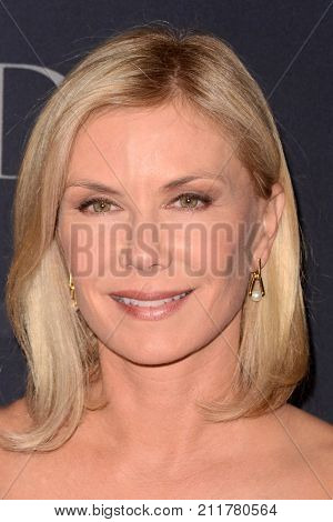 LOS ANGELES - OCT 25:  Katherine Kelly Lang at the 2017 Princess Grace Awards Gala at the Beverly Hilton Hotel on October 25, 2017 in Beverly Hills, CA