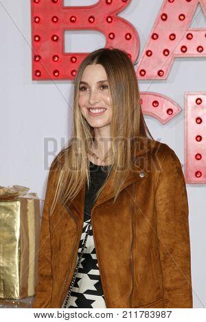 LOS ANGELES - OCT 30:  Eva Amurri at the