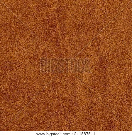 Brown Leatherette Sample Background