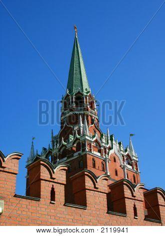Kremlin Wall 2