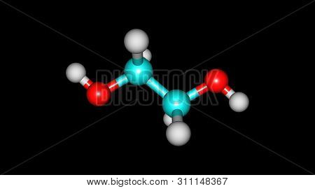 Ethylene Glycol Is An Organic Compound Which Is Mainly Used For The Manufacture Of Polyester Fibers