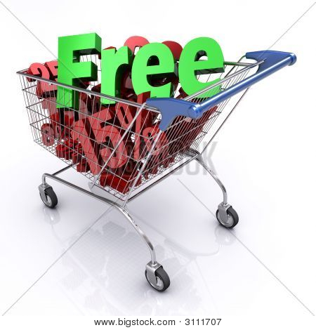 Shopping Cart (Free)