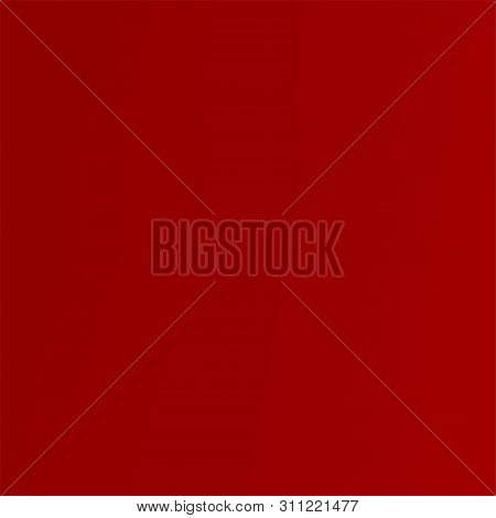 Breezy Simple Artistic Filling. Red Color. Colorful New Stars Design. Texture Background Illustratio