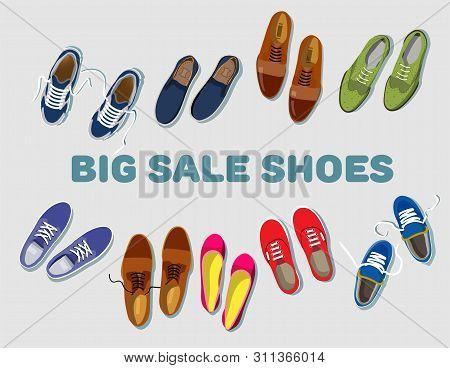 Big Sale Shoes