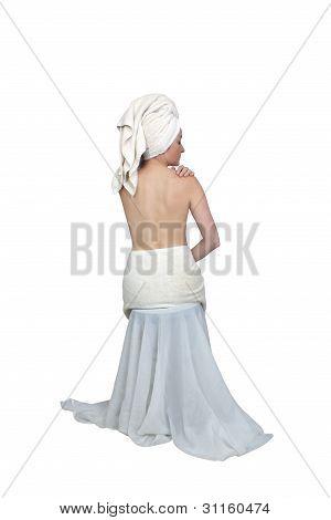 Beautiful Bath-n-body Woman (6)