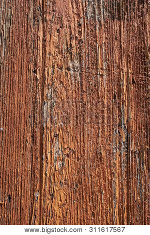 Wooden Desk Wall Texture Background