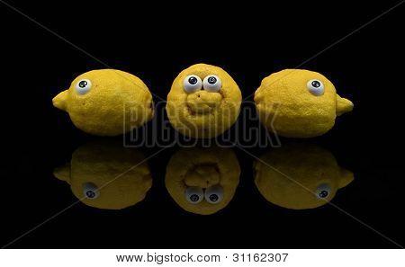Look citrus