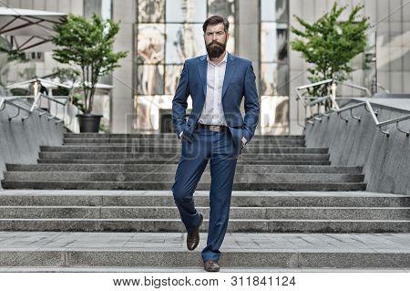Pr Specialist. Business Man. Charisma. Man In Fashion Suit. Modern Life. Motivated Pr Specialist. Fo