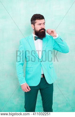 Suit Style. Fashion Trends For Groom. Wedding Day. Stylish Groom. Statement With His Stunning Crisp