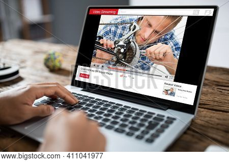 Bicycle Repair Diy Online Video Class Or Course