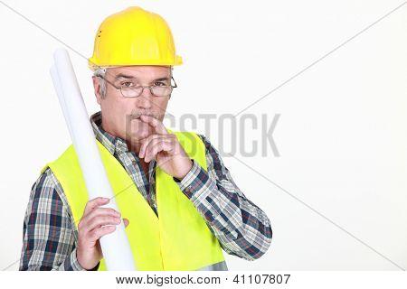 Thoughtful engineer