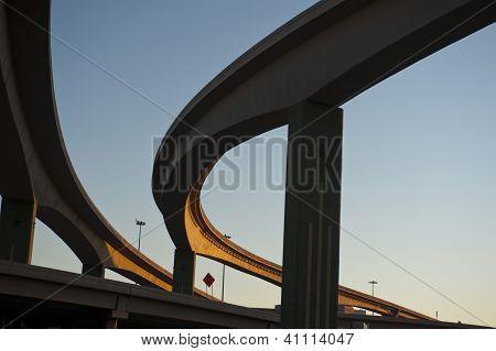 High Five curve
