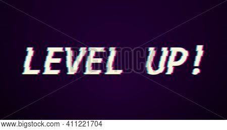 Next To, Level Up, Next, Level, Next Level