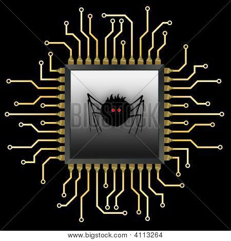 Spider_Chip