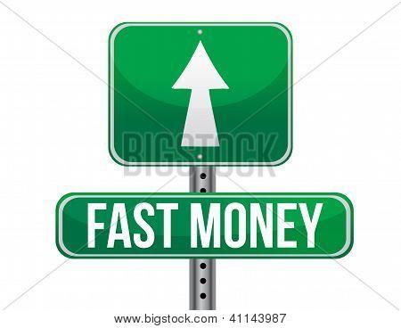 Fast Easy Money