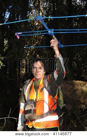Tracking Those Possums