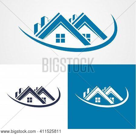 Real Estate Logo Design 02