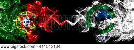 Portugal, Portuguese Vs United States Of America, America, Us, Usa, American, Carrollton, Texas Smok