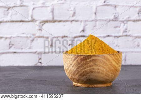 Turmeric Is A Very Healthy Species - Curcuma Longa