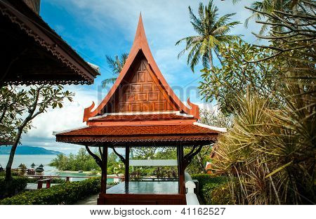 Thai Land.