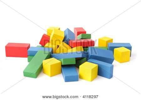 Multicolored Chaos