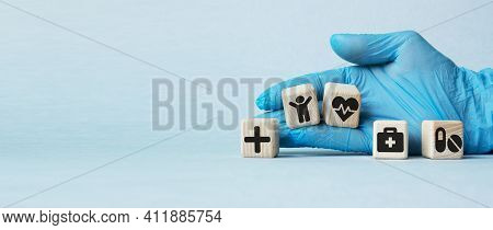 Life Is In Safe Hands. Property Insurance Concept. Concepts For Health Care And Medical , Life, Tran