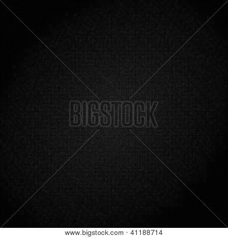 Abstract black background. Texture.
