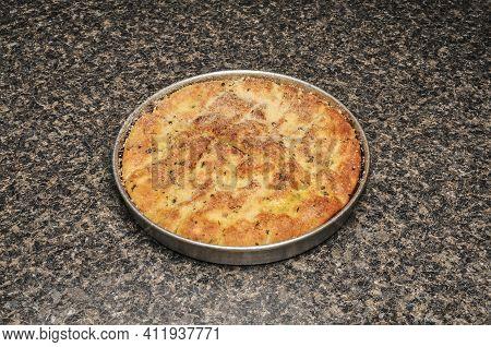 Authentic Italian Cuisine Known As Garlic Cuisine