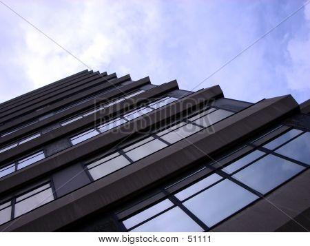 Ilford Building 23