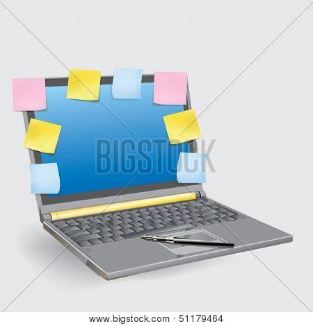 business desktop