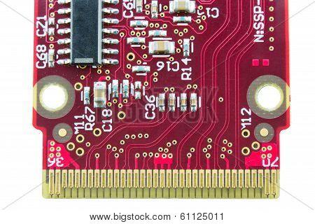 Circuit Card Electronics