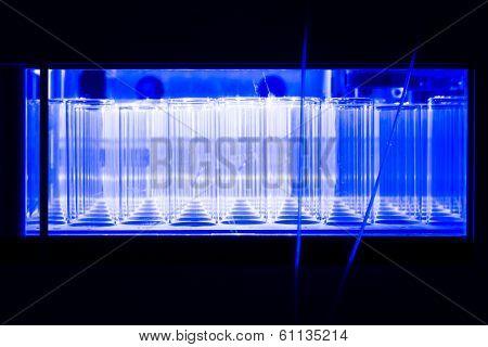 Laboratory Test Tubes