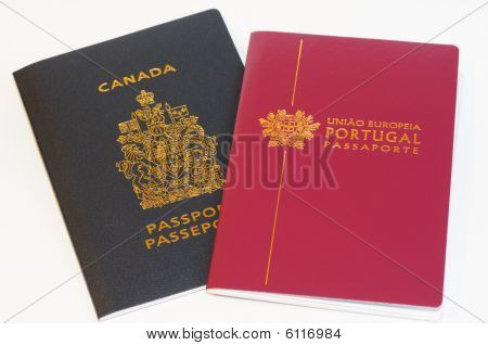 Passports - Duo Citizenship