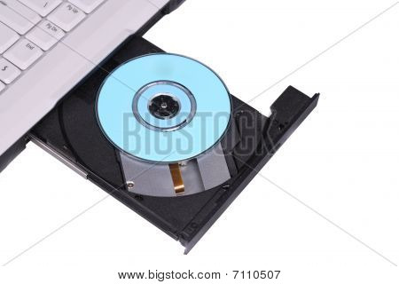 Open Cd-driver