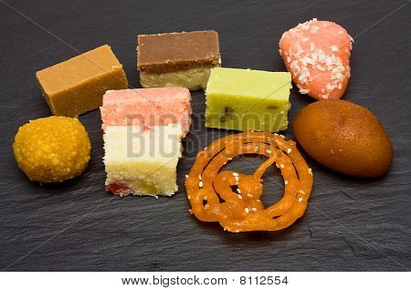 Asian Confectionery